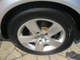 Audi A4 2002 Wheels and Tires