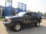 2014 Black Chevrolet Tahoe LT 4x4 #85592354