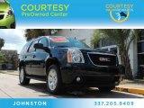 2013 Onyx Black GMC Yukon SLT #85592348