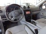 2010 Mercedes-Benz ML Interiors