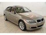 2011 Platinum Bronze Metallic BMW 3 Series 328i xDrive Sedan #85592719