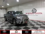 2012 Magnetic Gray Metallic Toyota Tundra Texas Edition CrewMax #85592335