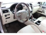 2012 Lexus GX Interiors