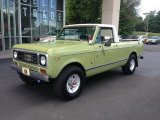1976 International Scout II Terra