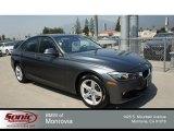 2014 Mineral Grey Metallic BMW 3 Series 320i Sedan #85642668