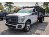 2013 Ford F350 Super Duty XL Regular Cab Stake Truck Data, Info and Specs