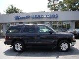 2004 Dark Gray Metallic Chevrolet Tahoe LS #85642767