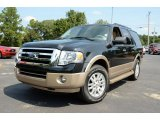 2013 Tuxedo Black Ford Expedition XLT #85642871