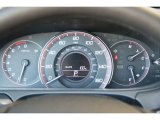 2014 Honda Accord Sport Sedan Gauges