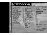 2014 Honda Accord Sport Sedan Window Sticker