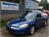 2006 Superior Blue Metallic Chevrolet Monte Carlo LTZ #85642638