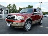 2014 Ruby Red Ford Expedition King Ranch #85642852