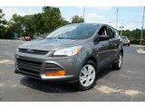 2014 Sterling Gray Ford Escape S #85642851