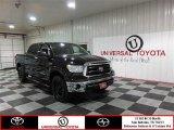 2013 Black Toyota Tundra TSS CrewMax 4x4 #85642418