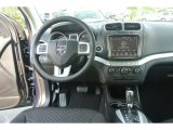 2014 Dodge Journey SXT Dashboard