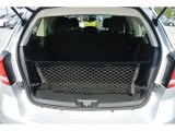 2014 Dodge Journey SXT Trunk