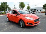 Ford Fiesta 2014 Data, Info and Specs