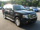 2013 Tuxedo Black Ford Expedition XLT 4x4 #85643052