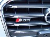 Audi SQ5 2014 Badges and Logos