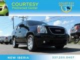 2013 Onyx Black GMC Yukon SLT #85643026