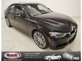 2014 Black Sapphire Metallic BMW 3 Series 335i Sedan #85642699