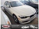 2014 Alpine White BMW 3 Series 328d Sedan #85642698