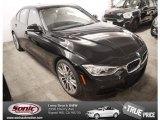 2013 Black Sapphire Metallic BMW 3 Series 335i Sedan #85642685