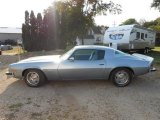 Hot77Rod 1977 Chevrolet Camaro Specs, Photos, Modification Info at ...