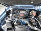1977 Chevrolet Camaro Engines