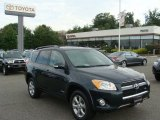 2010 Black Forest Pearl Toyota RAV4 Limited V6 4WD #85698433