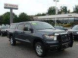 2008 Slate Gray Metallic Toyota Tundra CrewMax 4x4 #85698431