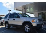 2003 Silver Birch Metallic Ford Explorer XLT #85698334