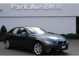 2013 Mineral Grey Metallic BMW 3 Series 335i Sedan #85698090