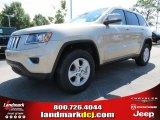 2014 Cashmere Pearl Jeep Grand Cherokee Laredo #85698296
