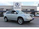 2009 Tungsten Pearl Lexus RX 350 #85698013