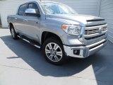 2014 Silver Sky Metallic Toyota Tundra 1794 Edition Crewmax 4x4 #85698404