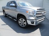 2014 Toyota Tundra 1794 Edition Crewmax 4x4 Data, Info and Specs