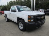 2014 Chevrolet Silverado 1500 WT Regular Cab 4x4 Data, Info and Specs