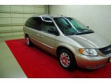 2003 Light Almond Pearl Chrysler Town & Country Limited #85698261