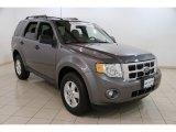 2011 Sterling Grey Metallic Ford Escape XLT #85698561