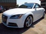 Audi TT Colors