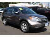 2011 Urban Titanium Metallic Honda CR-V LX 4WD #85698363