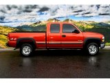 2001 Chevrolet Silverado 2500HD LT Extended Cab 4x4 Data, Info and Specs