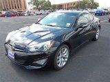 2013 Becketts Black Hyundai Genesis Coupe 3.8 Grand Touring #85698148