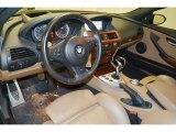 2006 BMW M6 Interiors