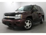 2007 Chevrolet TrailBlazer LS 4x4 Data, Info and Specs
