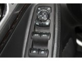 2013 Ford Explorer Limited 4WD Controls