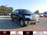 2012 Black Toyota Tundra Limited CrewMax 4x4 #85744754