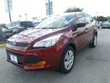2014 Sunset Ford Escape S #85744748