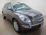 2011 Cocoa Metallic Buick Enclave CXL AWD #85744710